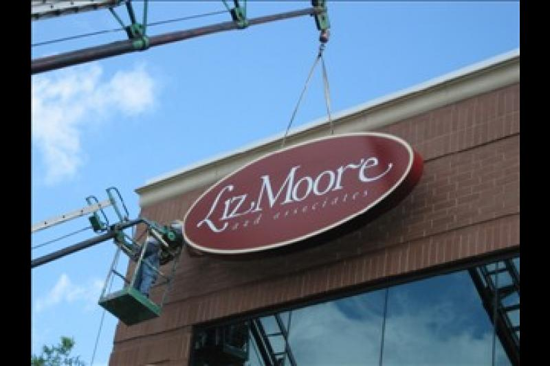 Liz Moore and Associates 2005
