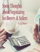 Thoughts on Negotiating Magazine