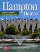 Hampton Homes Magazine