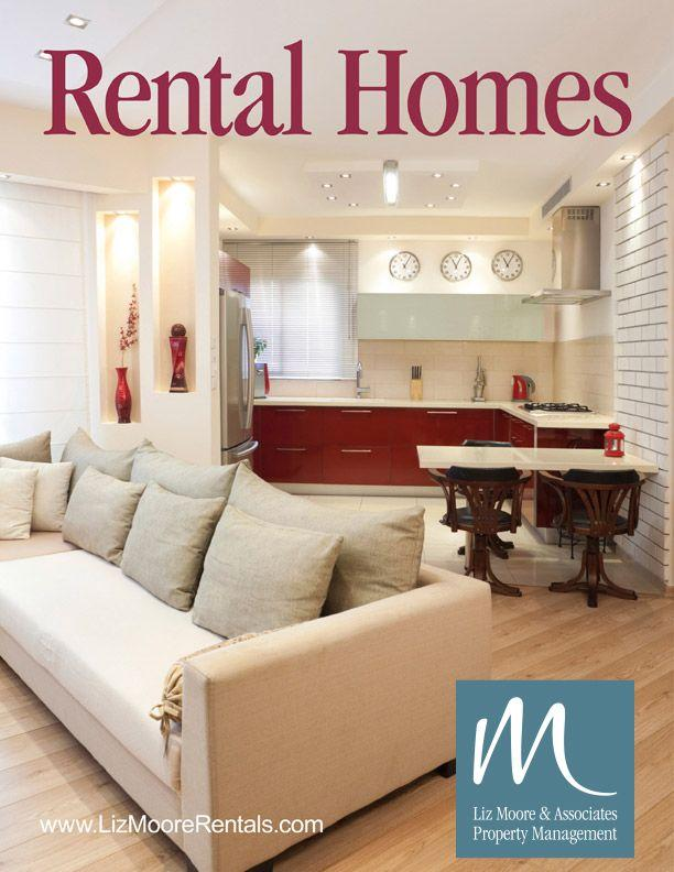 Rental Homes Digital Magazine - Liz Moore and Associates