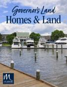 Governors Land Magazine