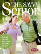 The Savvy Senior Magazine