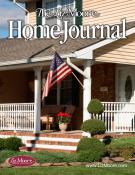 The Liz Moore Home Journal Magazine