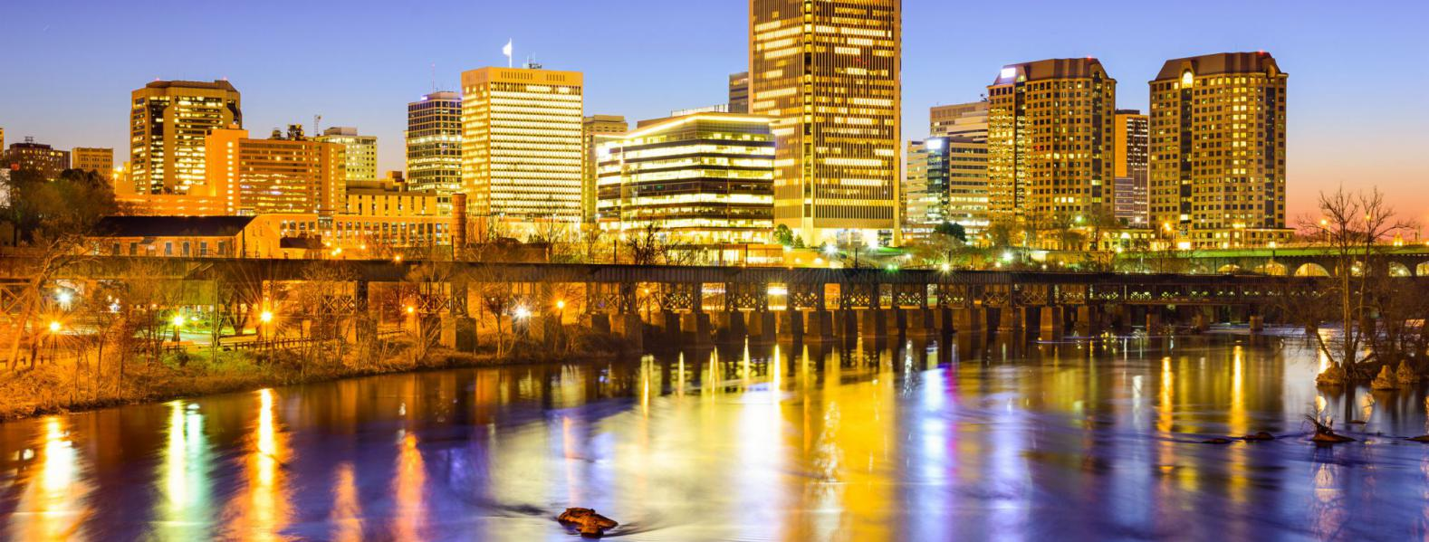Richmond Relocation Guide - Liz Moore and Associates