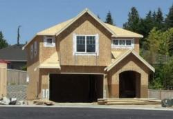 Financing a New Construction Purchase