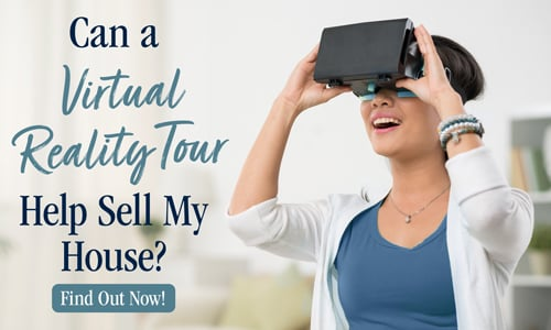 Can Virtual reality help sell my home?