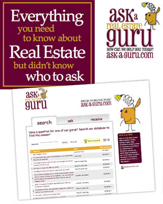 Everything you need to know about Real Estate but didn't know who to ask - Ask-A-Guru.com