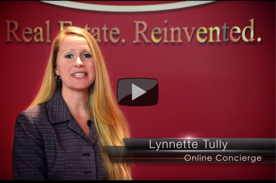 Lynnette Tully Online Concierge