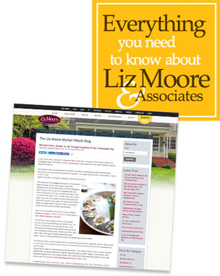 Everything you need to know about Liz Moore & Associates - TheLizMooreInsider.com