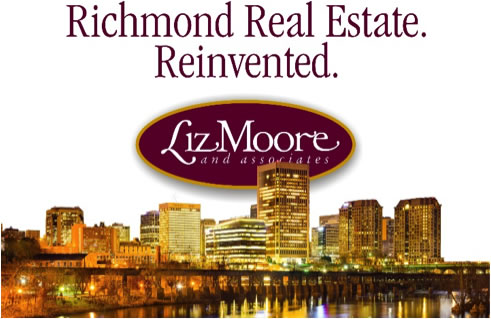Richmond Real Estate. Reinvented. Liz Moore and Associates